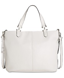 I.N.C. Elliah Wrap Tote, Created for Macy's