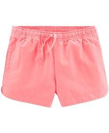 Carter's Little & Big Girls Cotton Shorts