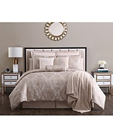 Covington 14-Pc. Queen Comforter Set