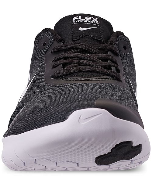 ef155c823 ... Nike Women s Flex Experience Run 8 Wide Running Sneakers from Finish ...