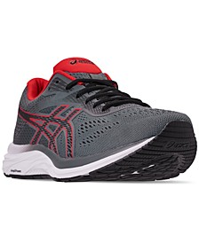 Men's GEL-EXCITE 6 Running Sneakers from Finish Line