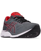 82b78ae56dc8 Asics Men s GEL-EXCITE 6 Running Sneakers from Finish Line