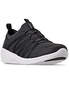 Women's Arya Walking Sneakers from Finish Line