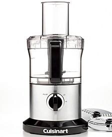 DLC6 Food Processor, 8 Cup Chrome