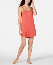 5667da3a38 Jenni Ladder Front Scoop-Neck Chemise, Created for Macy's