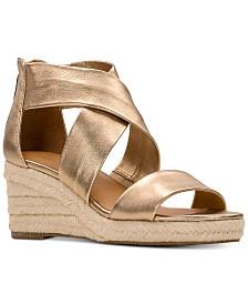 Patricia Nash Rubia Wedge Sandals