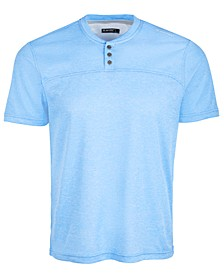Men's Sequoia Henley T-Shirt