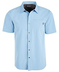 Hi-Tec Men's Pardo Stripe Shirt