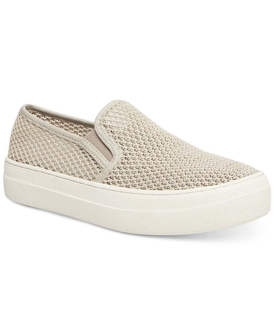 10f6aff6325 Steve Madden Women's Gills Mesh Sneakers & Reviews - Athletic Shoes ...