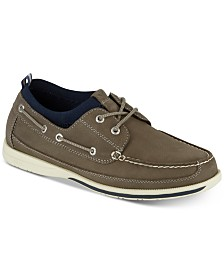 Dockers Men's Homer Smart Series Leather Boat Shoes
