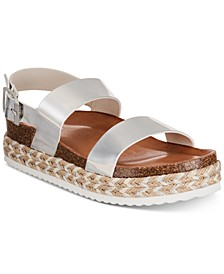 Ruryan Flat Sandals