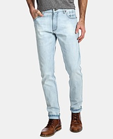 Men's Slim Tapered  Larston Jeans