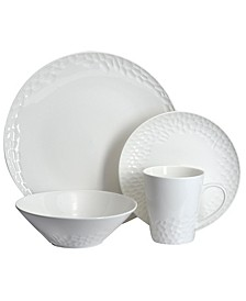 Redding 16 Piece Dinnerware Set