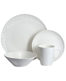 Robinson Redding 16 Piece Dinnerware Set