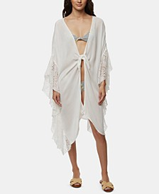 Rosaleen Cover-Up Kimono, Created For Macy's