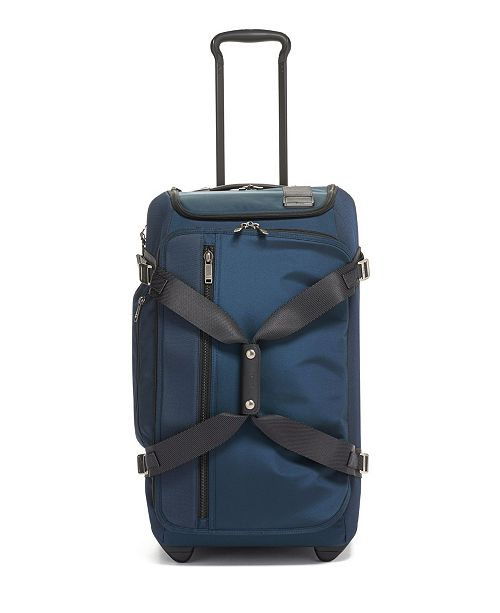 a5a1c134a Tumi Merge Wheeled Duffel Packing Case & Reviews - Upright Luggage ...