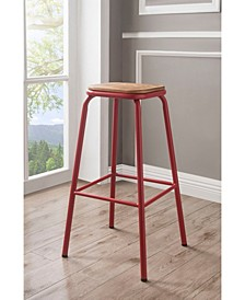 Scarus Bar Stool (Set of 2)