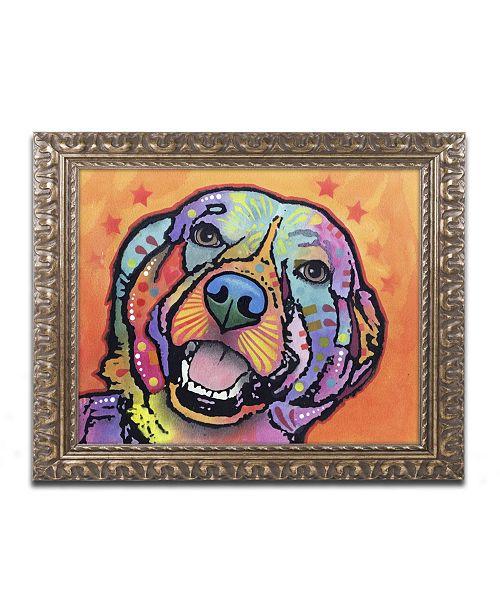 "Trademark Global Dean Russo 'Galle' Ornate Framed Art - 20"" x 16"" x 0.5"""
