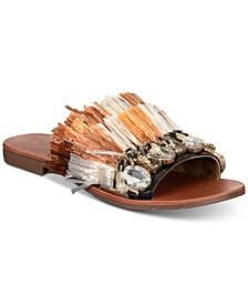 Women's Heron Sandals