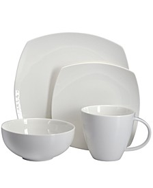 Locke 16 Piece Dinnerware Set