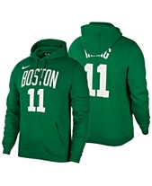 92a5718dec6a6 Nike Men s Kyrie Irving Boston Celtics Icon Player Name   Number Essential  Hoodie