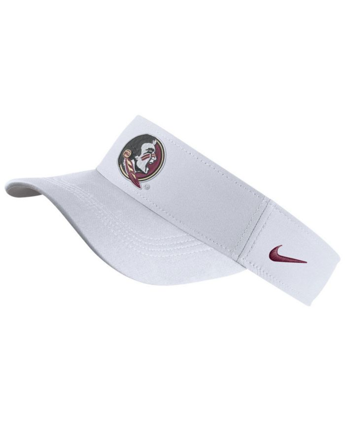 Nike Florida State Seminoles Dri-Fit Visor & Reviews - Sports Fan Shop By Lids - Men - Macy's