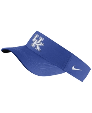 Nike Kentucky Wildcats Dri-Fit Visor