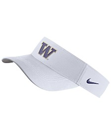 Nike Washington Huskies Dri-Fit Visor