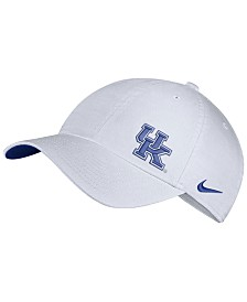Nike Women's Kentucky Wildcats H86 Offset Strapback Cap