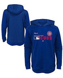 Big Boys Chicago Cubs Winning Streak Hoodie