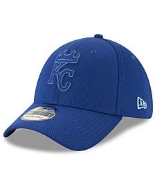 New Era Kansas City Royals Clubhouse 39THIRTY Cap