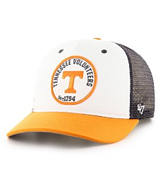 '47 Brand Tennessee Volunteers Swell MVP Trucker Snapback Cap