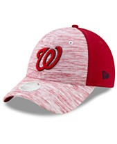 New Era Women s Washington Nationals Space Dye 9FORTY Cap 73e7345fb6b