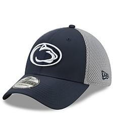 New Era Penn State Nittany Lions TC Gray Neo 39THIRTY Cap