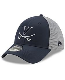Virginia Cavaliers TC Gray Neo 39THIRTY Cap