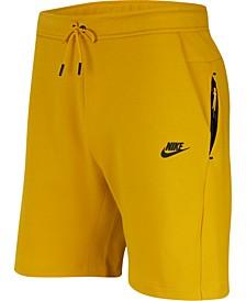 """Men's Sportswear 8"""" Tech Fleece Shorts"""