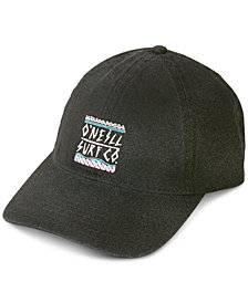 O'Neill Juniors' Cotton Dad Hat