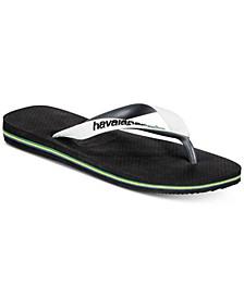Women's Brazil Mix Flip-Flop Sandals