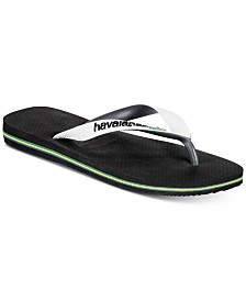 Havaianas Women's Brazil Mix Flip-Flop Sandals