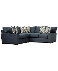 Apartment Size Sectional Sofa - Macy\'s