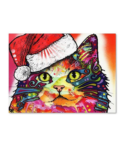 "Trademark Global Dean Russo 'Ragamuffin Christmas Edition' Canvas Art - 19"" x 14"" x 2"""