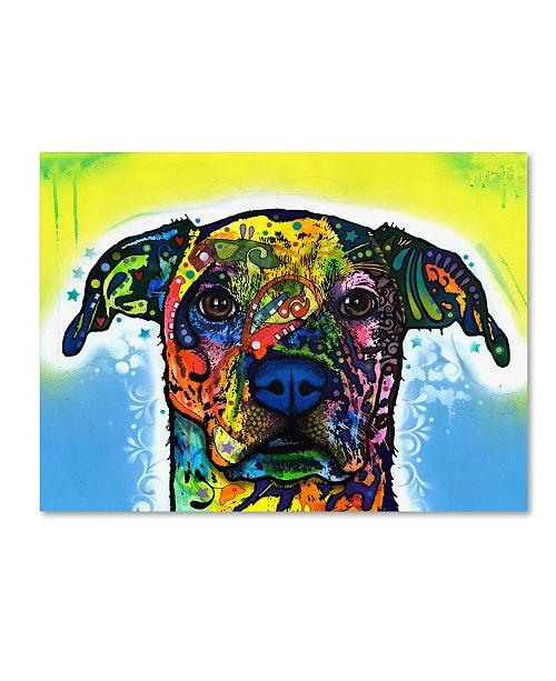 """Trademark Global Dean Russo 'Fiesta' Canvas Art - 18"""" x 24"""" x 2"""""""
