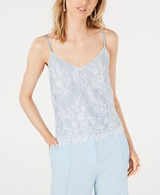 LEYDEN Lace Camisole
