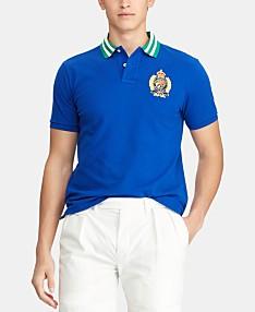 Men's Polo: Shop Men's Polo - Macy's