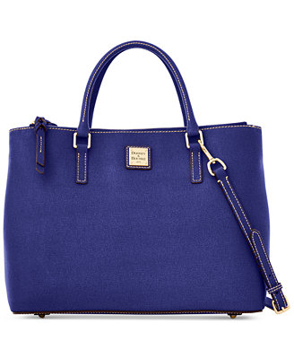 Saffino Willa Zip Satchel by General