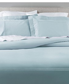 Full/Queen Prewashed Cotton Percale Duvet Sets