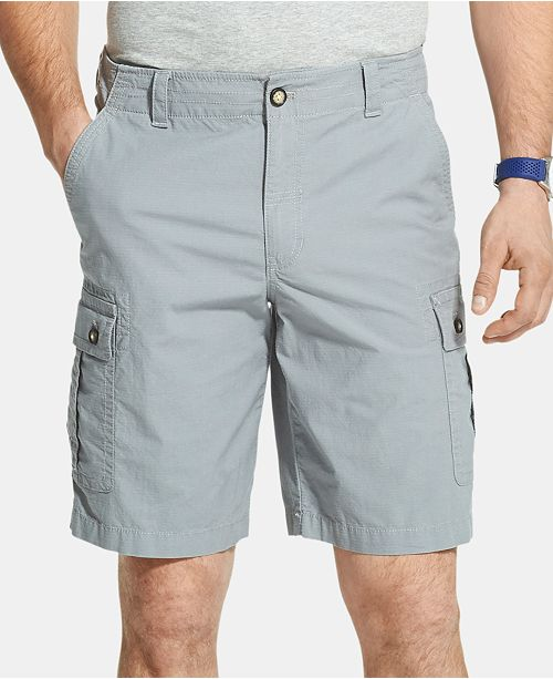 8d3da8ca6d G.H. Bass & Co. Men's Salt Cove Stretch Moisture-Wicking Ripstop ...