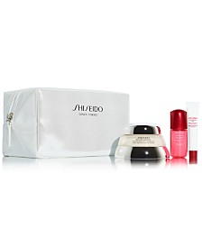 Shiseido 4-Pc. Revive Contours Refine & Sculpt Set