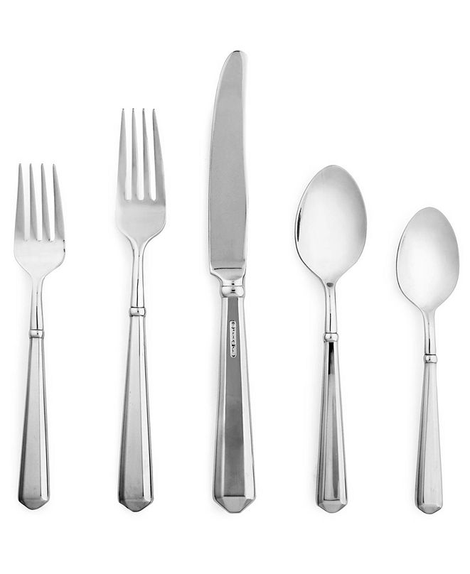kate spade new york Todd Hill Stainless Flatware Collection