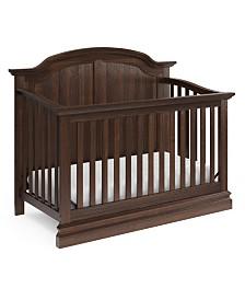 Thomasville Kids Wellington 4-In-1 Convertible Crib